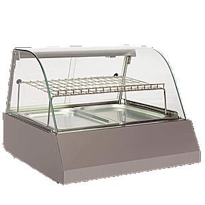 vitrine 224 poser froide 2 gn 1 1 vvf800